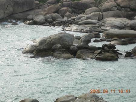 汕尾的红海湾有个神秘岛——-鸟岛[深圳观鸟论坛]